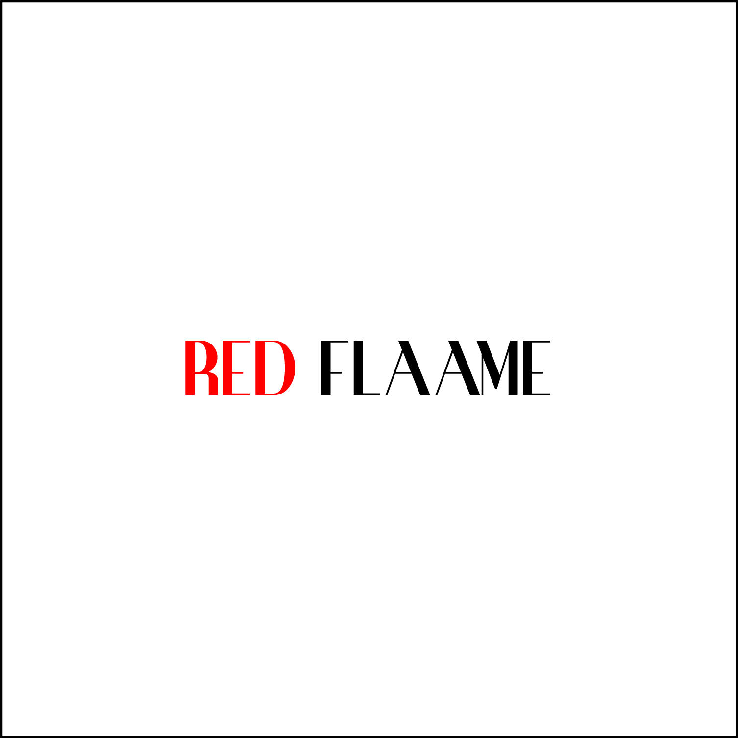 Red Flaame