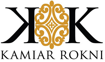 The House of Kamiar Rokni