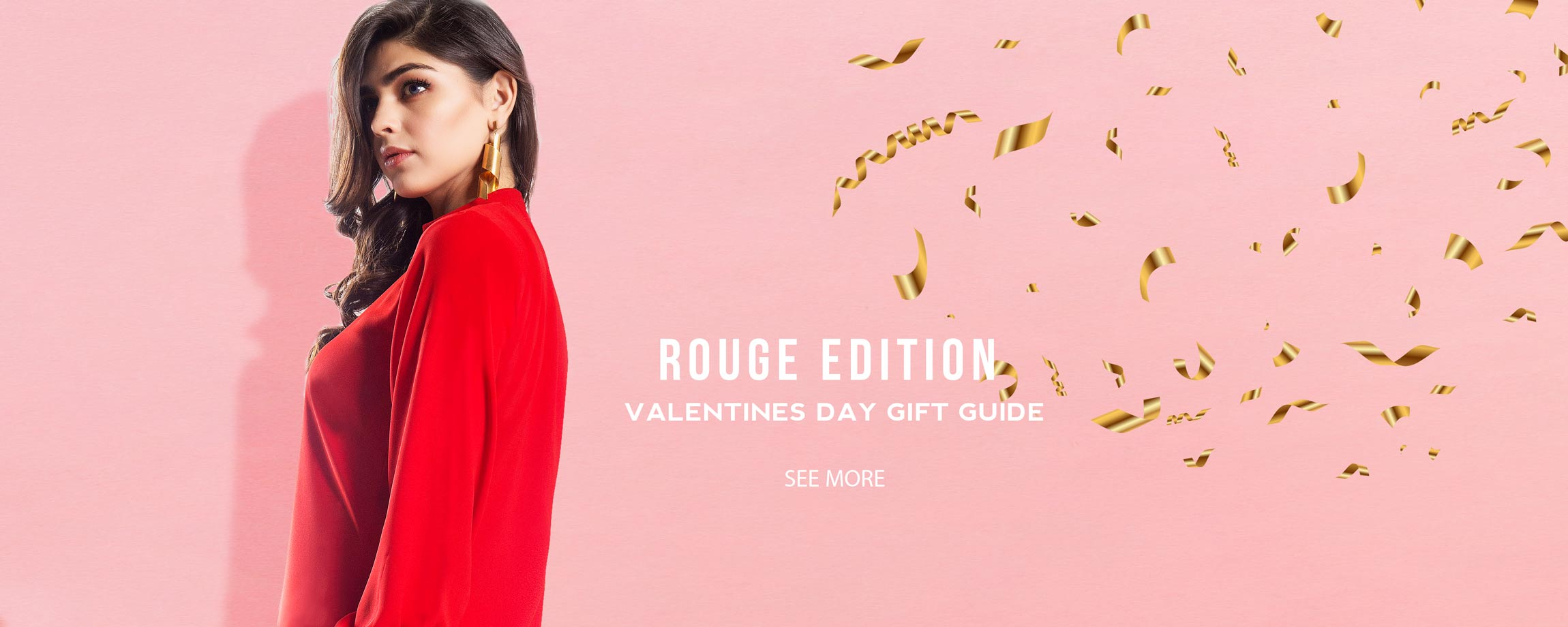 ROUGE EDITION