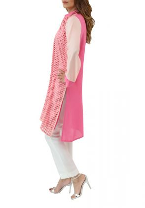 2 Layer Color Block - Pink by Kavalier