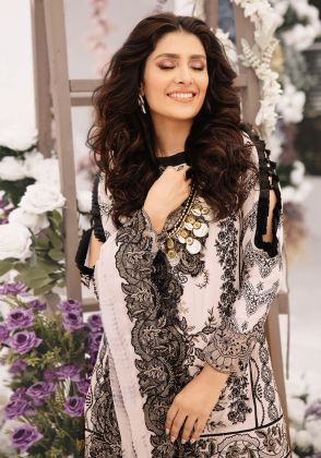 Elanie Embroidered by Asifa Nabeel