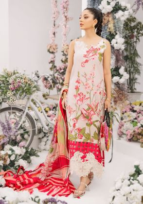 Amour - Shades of Pink by Asifa Nabeel