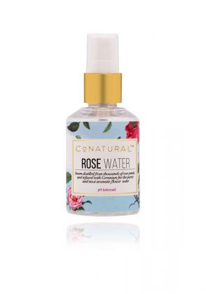 Rose Water by Conatural