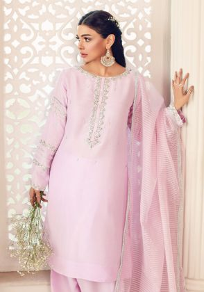Allure Rose by Dhaani