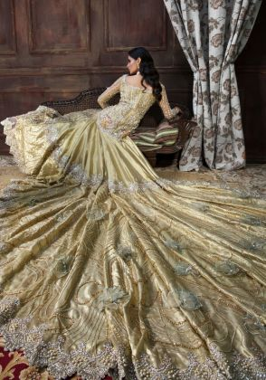 Glorious Tale Bridal by Haute Form