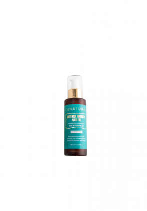Intense Growth Hair Oil by Conatural