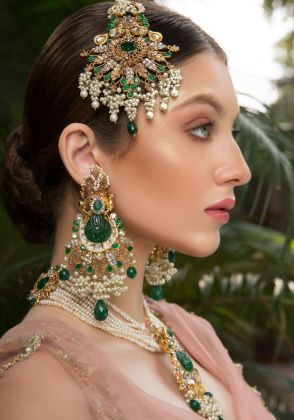Magnifique Earrings by Rema Luxe