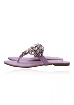 Aria Pink by Nadiya Kassam Shoes