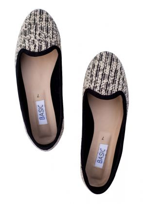 Nude Flats by Basic by Chapter13