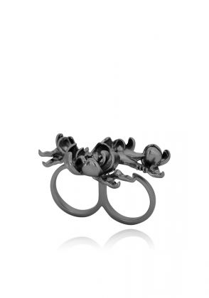 Gebesis Ring by Opalina