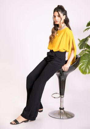 Isabell Top by Shen