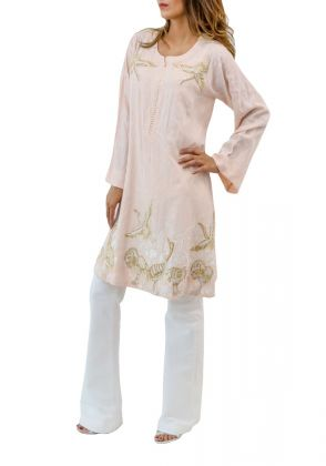 Fly Away Tunic by IVY Prints