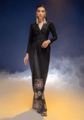 In The Black by Haute Form