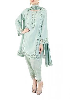 Mint Naik Parveen by Kavalier