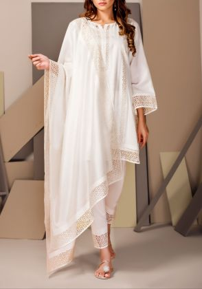 Naik Parveen: Suit-3Pc. by Kavalier