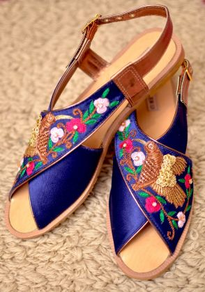 Parvan Loafers by Chapter 13