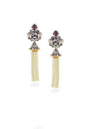The Privileged Lovers Earrings