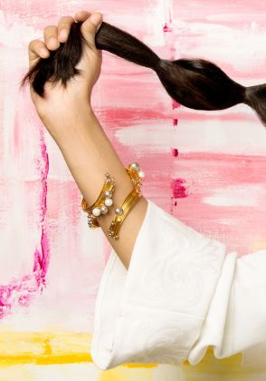 Starry Night Bangle by Rema Luxe